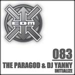The Paragod & DJ Yanny – Initialize