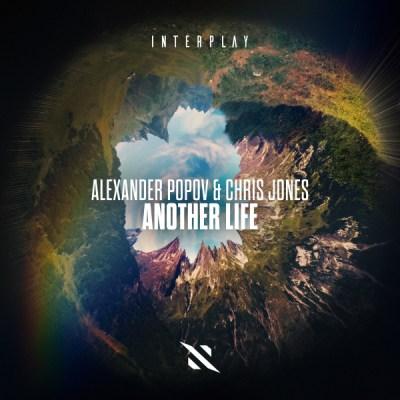 Alexander Popov & Chris Jones - Another Life