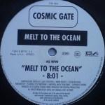Cosmic Gate – Melt To The Ocean
