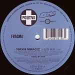 Fragma – Toca's Miracle