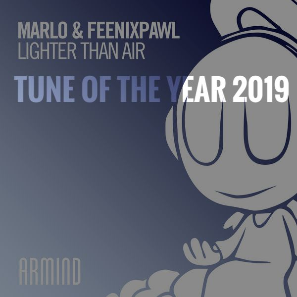 ASOT Tune Of The Year 2019