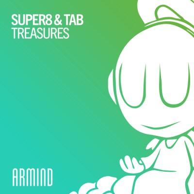 Super8 & Tab - Treasures