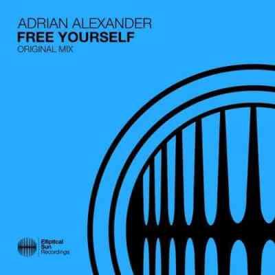Adrian Alexander - Free Yourself