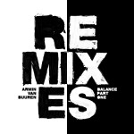 Armin van Buuren – Balance (i_o & Genix Remixes)