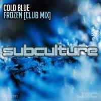 Cold Blue - Frozen