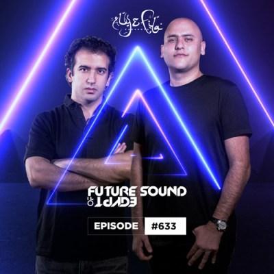 Future Sound of Egypt 633 (15.01.2020) with Aly & Fila