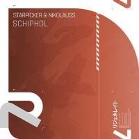 Nikolauss & Starpicker - Schiphol