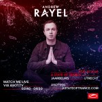 Andrew Rayel live at A State Of Trance 950 (15.02.2020) @ Utrecht, Netherlands