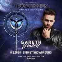 Gareth Emery live at Transmission - Another Dimension (08.02.2020) @ Sydney, Australia
