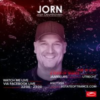 Jorn van Deynhoven live at A State of Trance 950 (15.02.2020) @ Utrecht, Netherlands