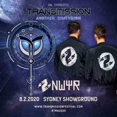 NWYR live at Transmission - Another Dimension (08.02.2020) @ Sydney, Australia