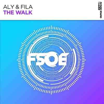 Aly & Fila - The Walk