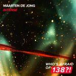 Maarten de Jong – Intense