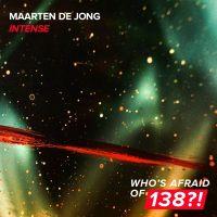 Maarten de Jong - Intense