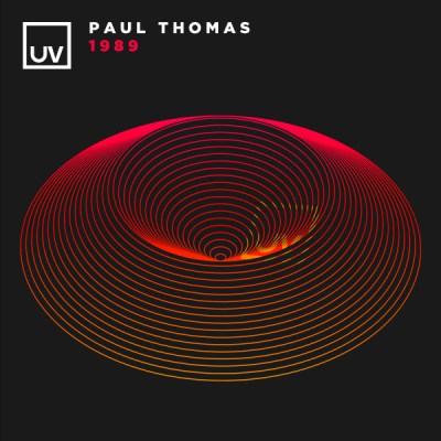 Paul Thomas - 1989