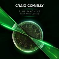 Craig Connelly feat. Tara Louise - Time Machine