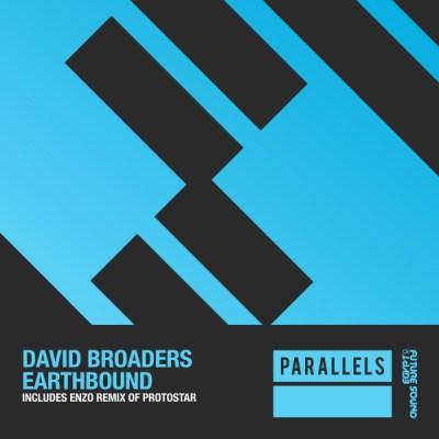 David Broaders - Earthbound