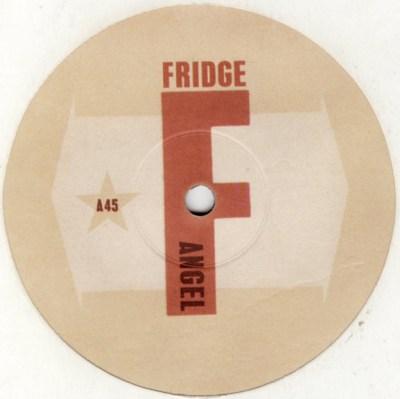 Fridge - Angel