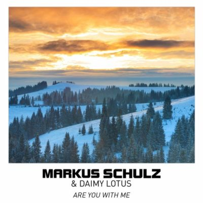 Markus Schulz & Daimy Lotus - Are You with Me