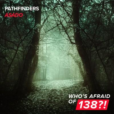 Pathfinders - Asado
