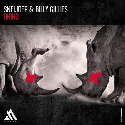 Sneijder & Billy Gillies - Rhino