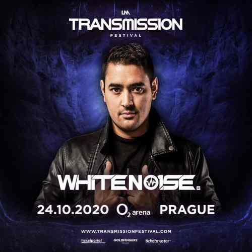 WHITENO1SE @ Transmission Prague 2020