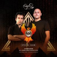 Future Sound of Egypt 650 (20.05.2020) with Aly & Fila