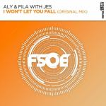 Aly & Fila with JES – I Won't Let You Fall (Extended Mix)