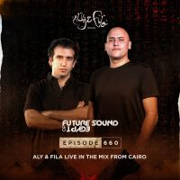 Future Sound of Egypt 660 (29.07.2020) with Aly & Fila