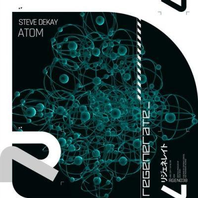 Steve Dekay - Atom