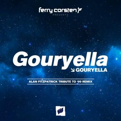 Gouryella - Gouryella (Alan Fitzpatrick Tribute To '99 Remix)