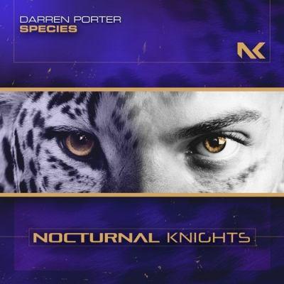 Darren Porter - Species
