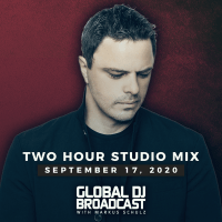 Global DJ Broadcast (17.09.2020) with Markus Schulz