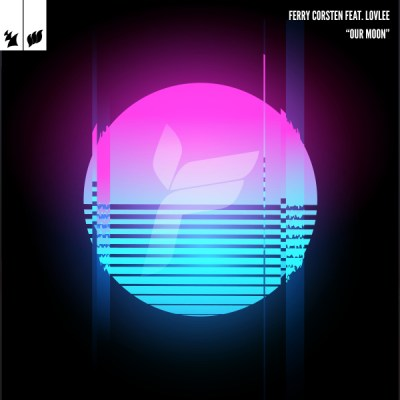 Ferry Corsten feat. Lovlee - Our Moon