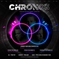 Ferry Corsten launches interactive 3-show livestream series CHRONOS