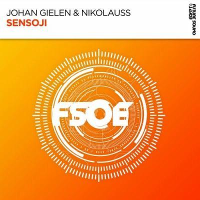 Johan Gielen & Nikolauss - Sensoji