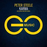 Peter Steele - Karma (Sneijder Remix)