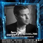 Corstens Countdown 700 (25.11.2020) with Ferry Corsten