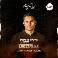 Future Sound of Egypt 679 (09.12.2020) with Ciaran McAuley