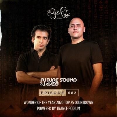 Future Sound of Egypt 682 (30.12.2020) with Aly & Fila