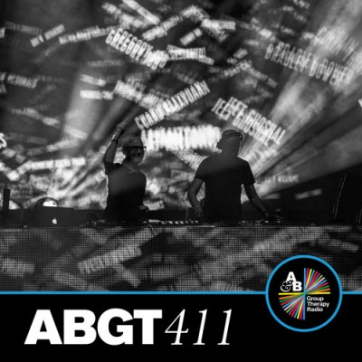 Group Therapy 411 (11.12.2020) with Above & Beyond and Hybrid Minds