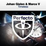 Johan Gielen & Marco V – Timeless