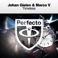 Johan Gielen & Marco V - Timeless