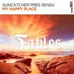 Suncatcher pres. Sensu – My Happy Place
