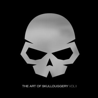 The Art Of Skullduggery Vol. II mixed by Greg Downey + Beatman & Ludmilla