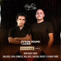 Future Sound of Egypt 685 (20.01.2021) with Aly & Fila