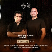 Future Sound of Egypt 691 (03.03.2021) with Aly & Fila