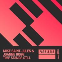 Mike Saint-Jules & Joanne Hogg - Time Stands Still