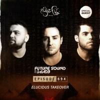 Future Sound of Egypt 694 (24.03.2021) with Elucidus