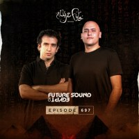 Future Sound of Egypt 697 (14.04.2021) with Aly & Fila